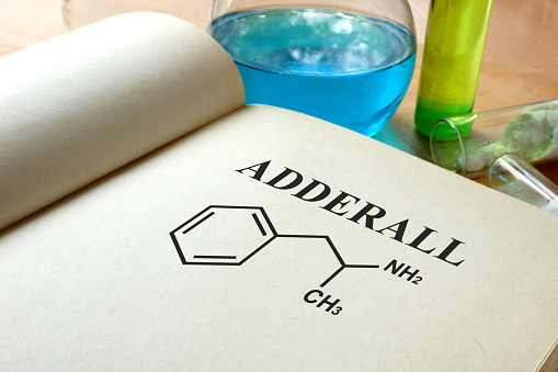 Get Educated about Adderall Abuse in College