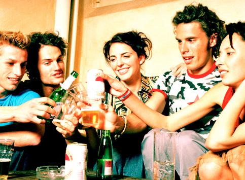 Understanding the Dangers of College Drinking