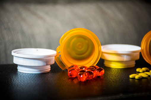 Learn the Dangers of OxyContin Abuse