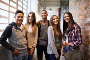Young Adults Overcoming Drug Use in College