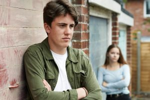 Young Man Not Sure if He Can Handle Loving an Addict