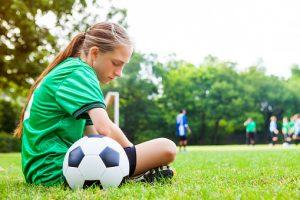 Painkiller Addiction and Teen Athletes