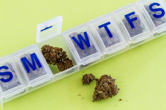 Medical Marijuana Facts