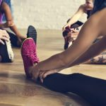 fithealth fitness recovery
