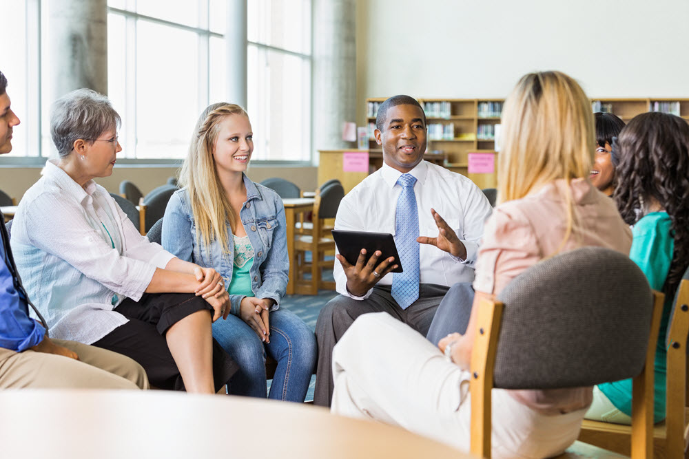 Skills Characteristics That Make Excellent Substance Use Counselors